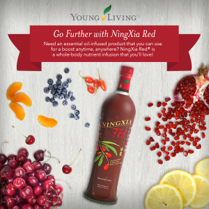 YLShareable_NingXia Red