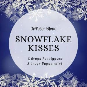 19 - 3 diffuser_snowflake_kisses