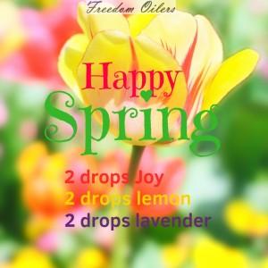 19 - 8 diffuser_happy_spring