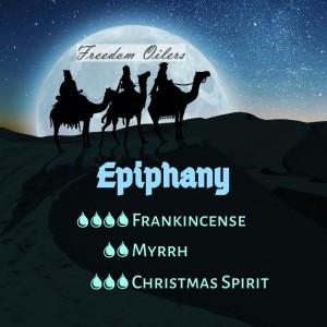 20 - 1 Epiphany