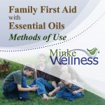 Image of Family First Aid - Methods of Use CD cover