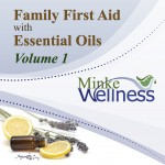Family First Aid - Volume 1