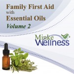 Image of Family First Aid - Volume 2 CD cover