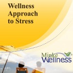 Image of Wellness Approach to Stress DVD cover